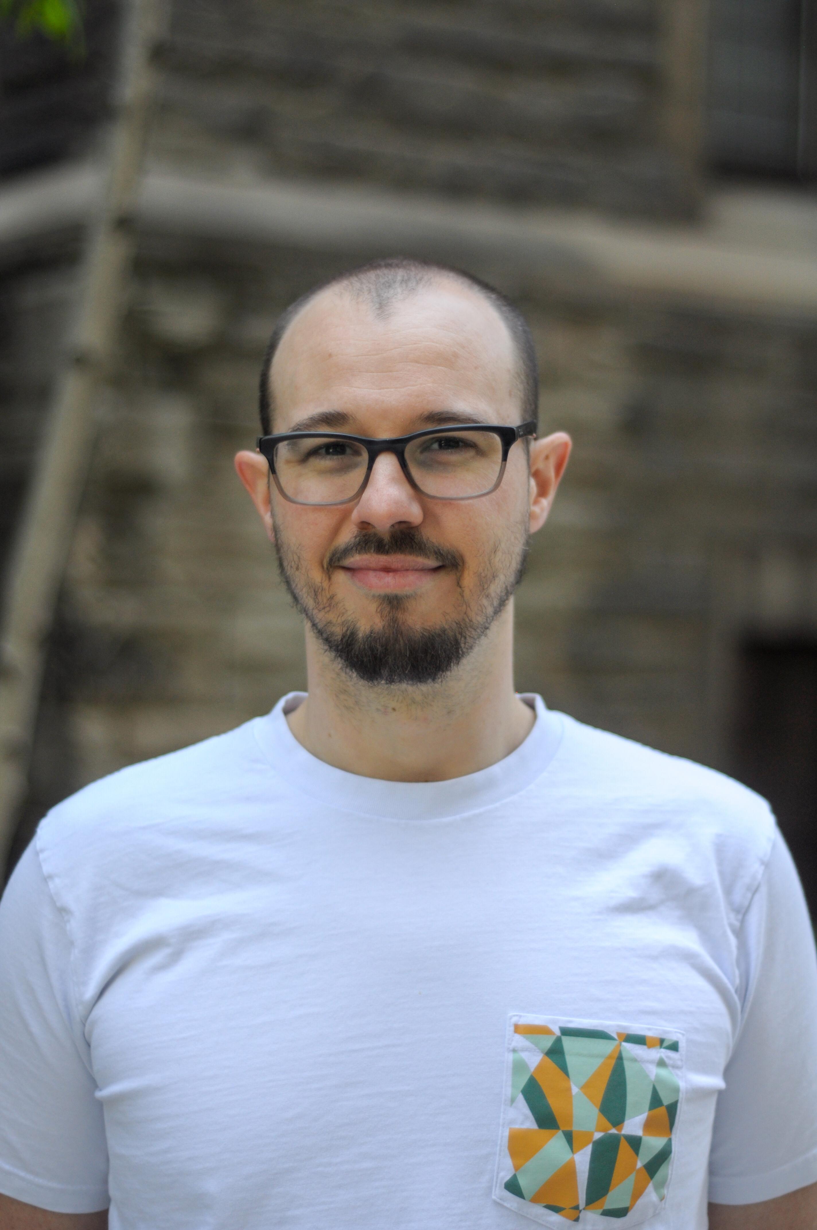 Cédric Beaulac, Ph.D.